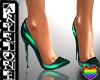 $.Mermaid shoes
