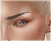 R | BROW PIERCING