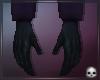 [T69Q] Hawk Moth gloves