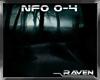 Night Forest Creepy DJ