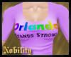 Orlando Support