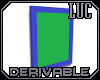[luc]D 8x10 frame