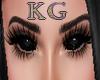 KG*Demon Black Eyes