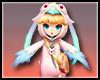 Chibi Chick - Candy