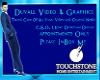 Duvall Biz Card