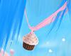Kawaii cupcake (F)