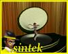 OYSTER SHELL DANCE