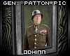 General Patton Picture