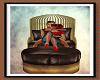 Cuddle Nest Chair
