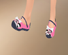 MINNIE PINK SHOES
