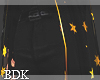 (BDK)Light dark pant