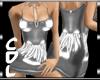 CdL VictoriA Dress [S]
