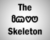 IMVU Avatar Skeleton [F]