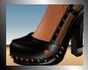 [ves]club leather shoes