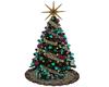 Northern Lights Tree