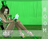 Shi* Green Planet