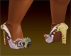 Python Lust Heels