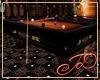 JD:Club!!! Pool Table