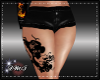D- Supernatural Shorts