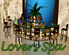 *S* Lovers Spa Bar