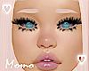 |Momo| Peach  Cream brw