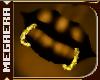 {MB} Gold Snake Bites F