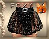 Lolita Mini Skirt