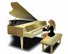 Golden Piano Radio