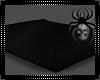 Black Pouffe [poseless]