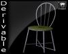G® Chair mod 34