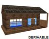 (S) PlayHouse Hut