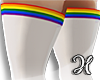 Pride RXL Boots