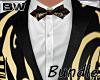 Black Gold Art Suit BD