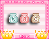 r. Fancy Jar Alphabet
