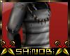 !SWH! Fuuma Lord armor