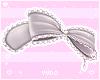 ♡ DRV Big hair bow