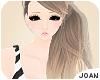 |J| Side Pony |Toffee