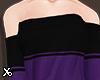 ꭖ cozy purple