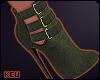 ʞ- Autumn Boots