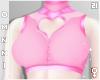 . Valentines | pink F