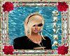 Hair blonde Sandy [S35]