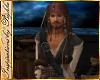 I~Pirate Jack Costume