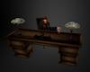 6 Pose Desk