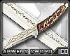 ICO Arwens Sword R F