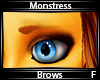 Monstress Brows F