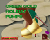 DM:GREEN GOLD HOLIDAY
