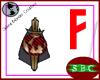 TE: PIC Comm-Badge F