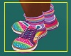 kids Cool Unicorn Shoes