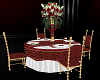 royalty red gold table2