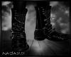 *N*- Vampire-Boots-